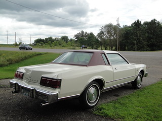 1979 Chrysler LeBaron | by Crown Star Images