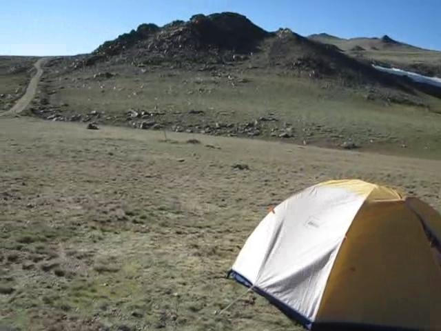 010 White Mountain Peak