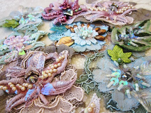 Applique Mix   by Magical Mystery Tuca