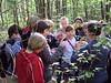 Biotoopstudie eerstejaars 2010