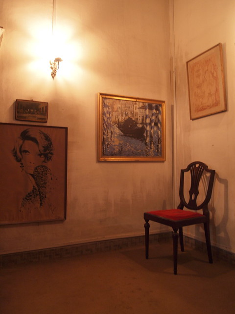 Villa Alicia - The last house party