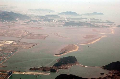 EAAF097 Nakdong Estuary, South Korea