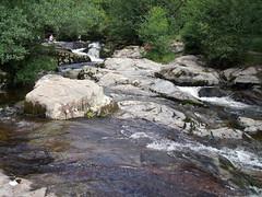 More rocks at Aira Beck