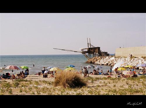 Punta Penna   by MaJph CM
