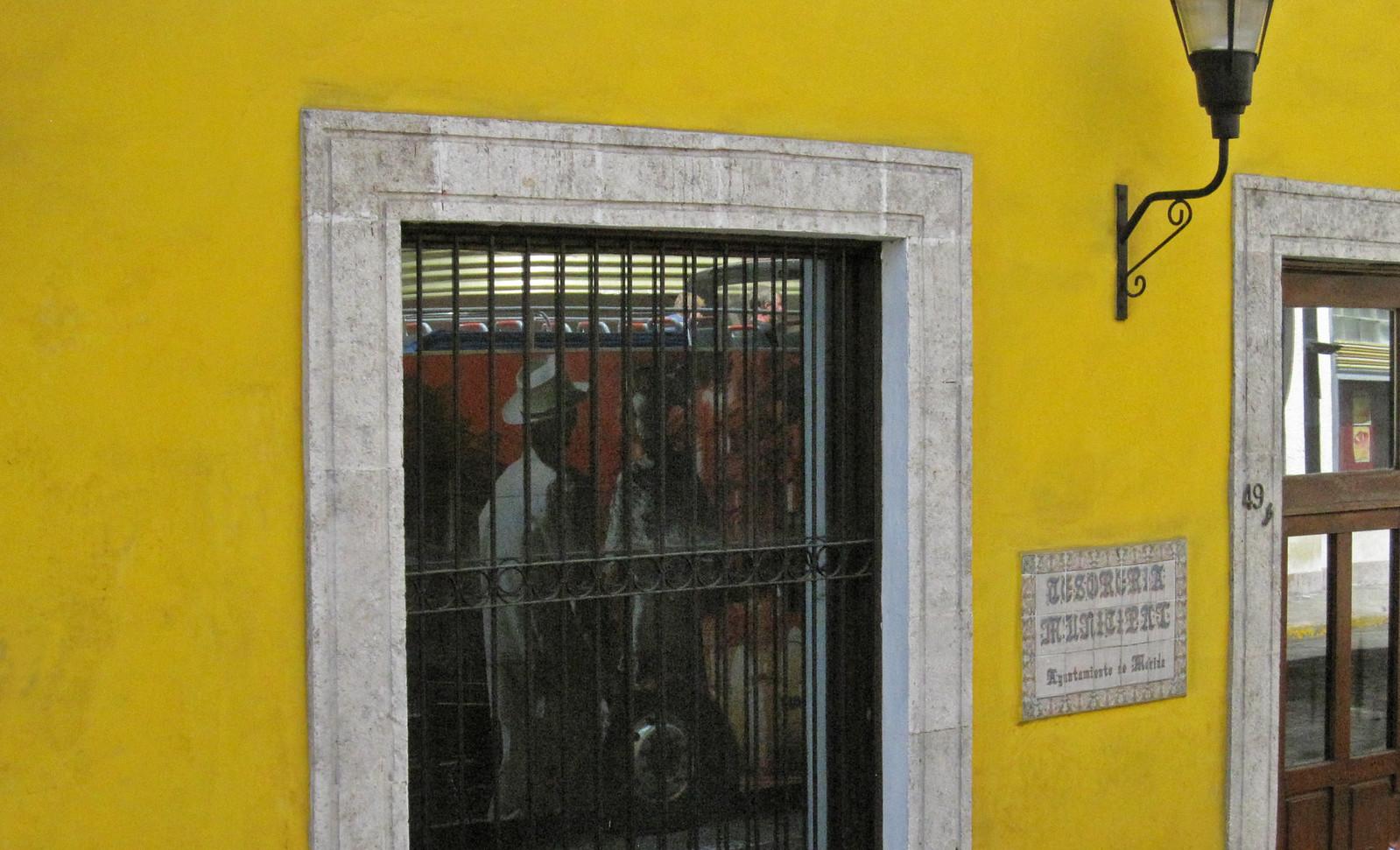 Mérida 23