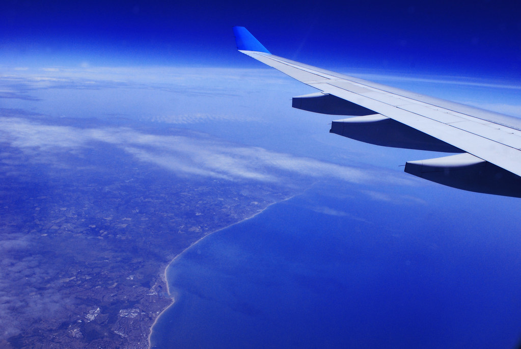 Students film breathtaking curvature of Earth using high