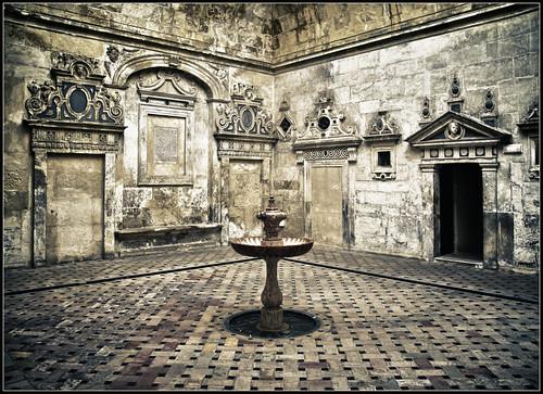 Secret Sanctuary | by Bert Kaufmann