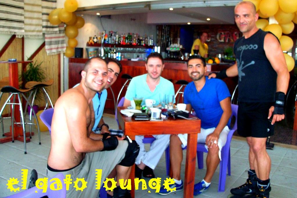 gay places malaga
