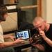 Scott & Graeme. iPad & teapot explorations by MikeModular