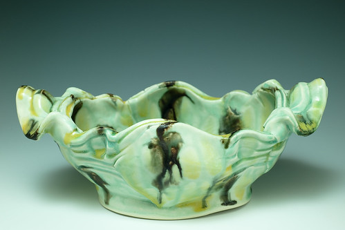 Serving Dish 2011 | by Frank R Martin