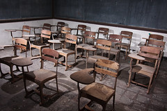 Classroom by no3rdw