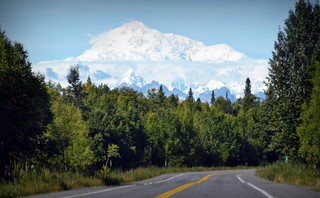Road to Denali - Mountains - Alaska | by blmiers2