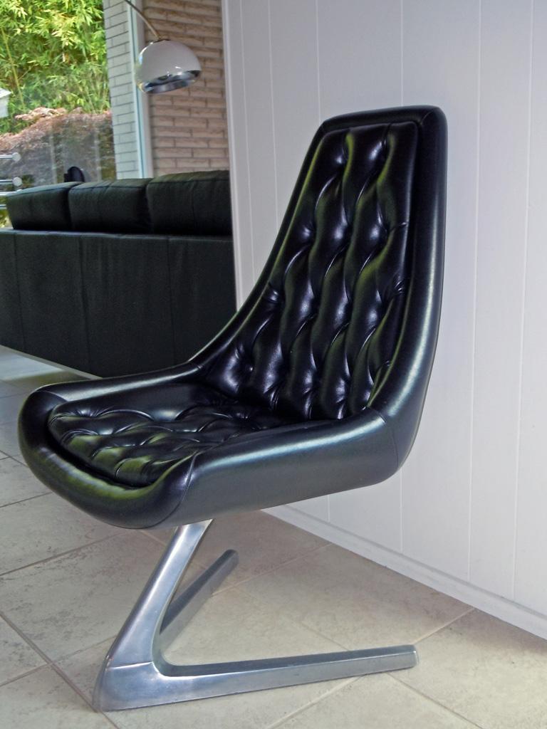 ... Chromcraft Sculpta Chairs (a.k.a Star Trek Chairs) | by JON1138 & Chromcraft Sculpta Chairs (a.k.a Star Trek Chairs) | Flickr
