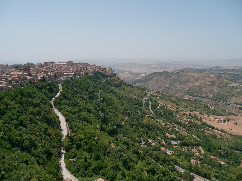 Enna View