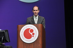 Dr. Brian Druker (USA)