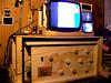 gravander_Video Synthesizer #4, 2011