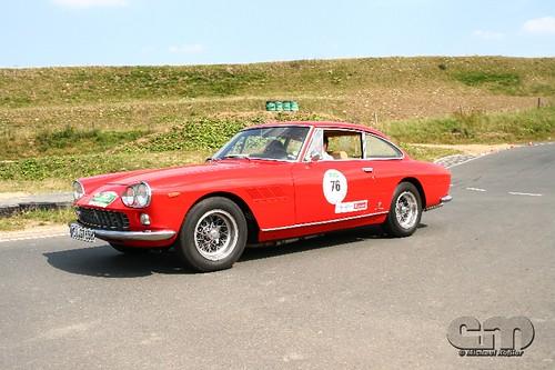 Ferrari 330 GT 2+2 | by eplusm