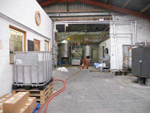 The Purple Moose Brewery