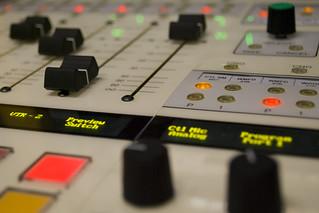 Logitek Pilot (Tighter Crop) | Audio Mixer in the standard ...