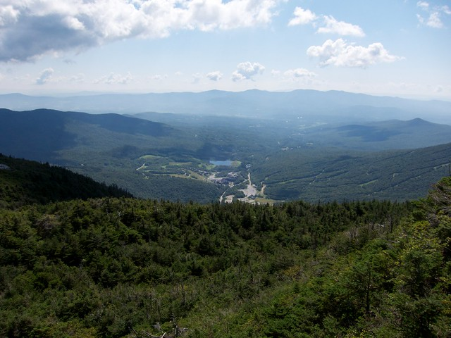 1:34:52 (36%): vermont hiking mtmansfield greenmountains longtrail
