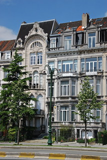 Maisons de maître 1900 -Mansions 1900 | by Flikkersteph -5,000,000 views ,thank you!