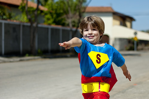 Super boy.... | by Douglas Soares
