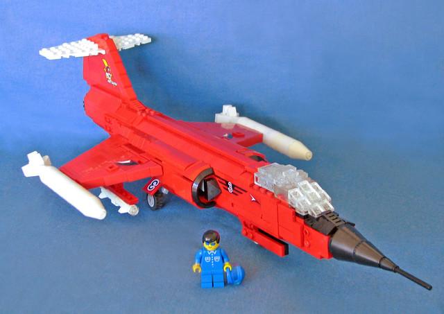 Lockheed/Fiat F-104G