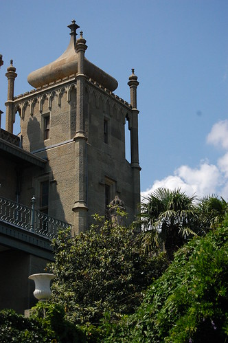 Voronsův palác