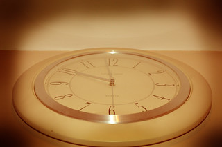 clock ♥ | by Emily Payne ♥