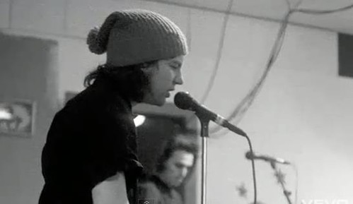 YOUNG EDDIE VEDDER
