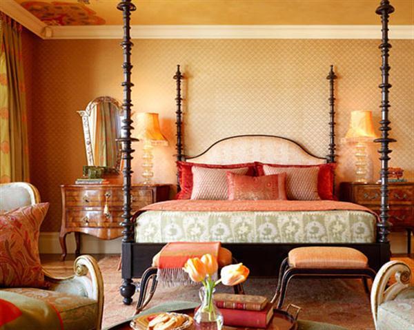 Moroccan-Style-Bedroom-Ideas-4 | artemisgordon | Flickr