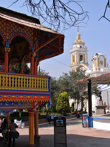 Chignahuapan Puebla