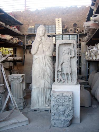 pompeii | by drencrome