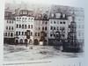 Norimberk, povodeň roku 1909, foto: Petr Nejedlý