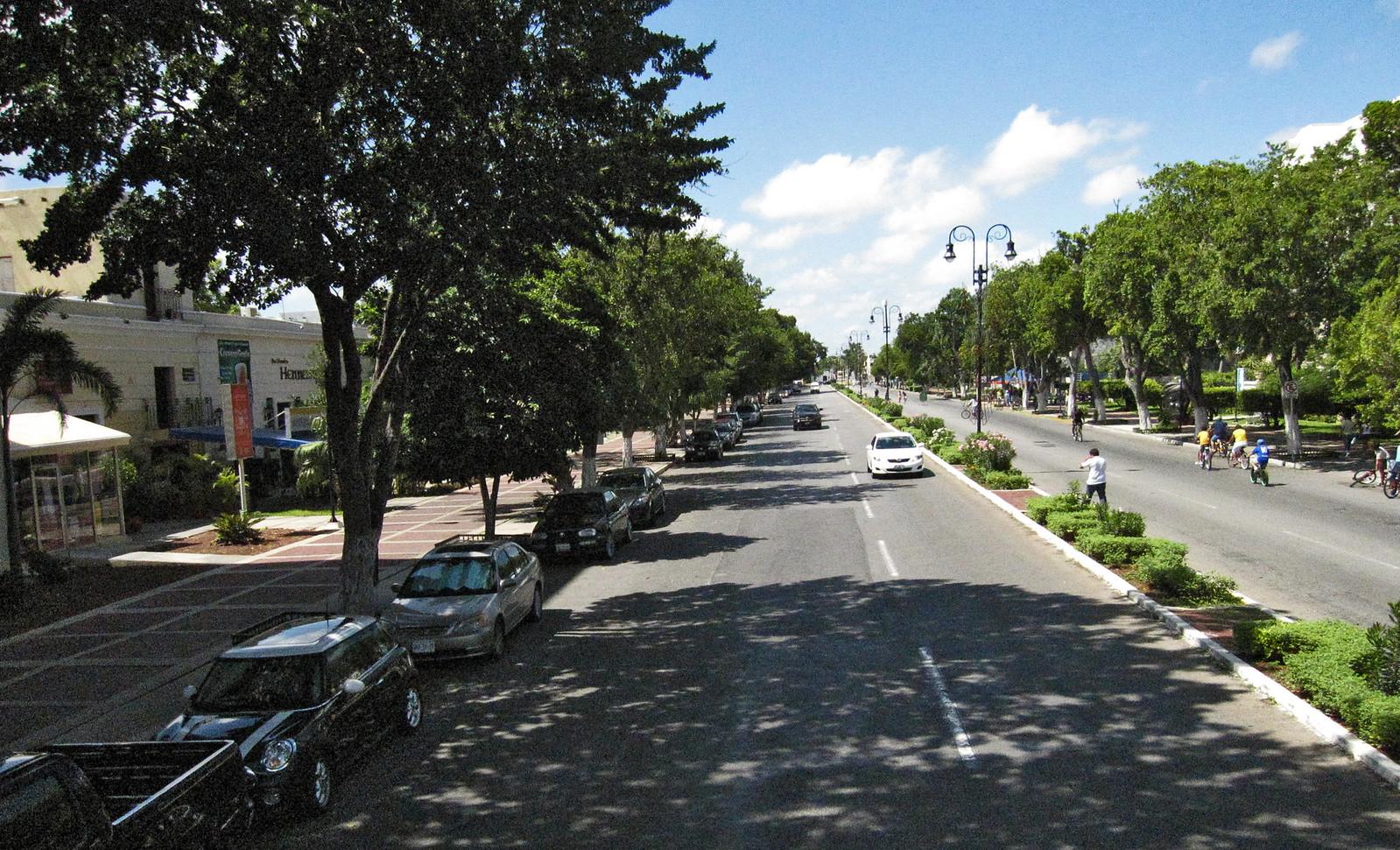Mérida 35