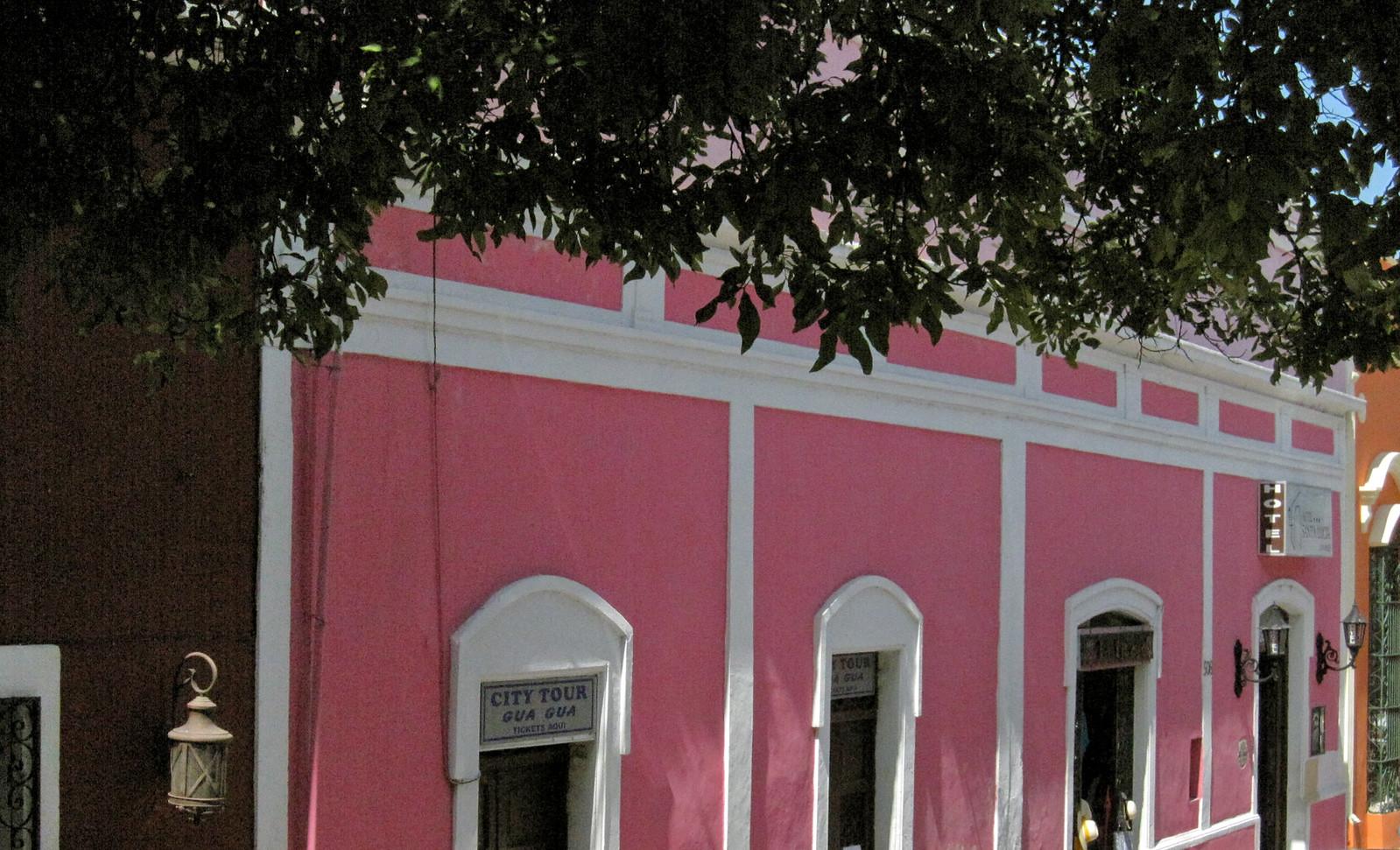 Mérida 27