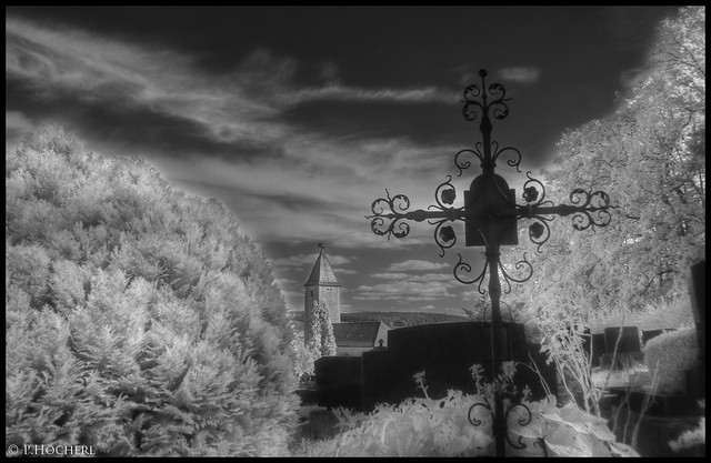 Cemetery Nabburg II