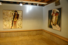 Exposición Máximo Aláez