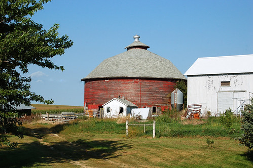 wisconsin cupola round roundbarn aerator piercecounty 2pitchedconicalroof