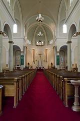Church of the Holy Name, Toronto