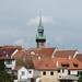 Znojmo, radniční věž, foto: Petr Nejedlý