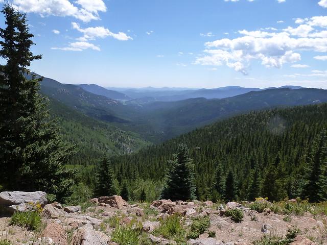 Beautiful Colorado Day