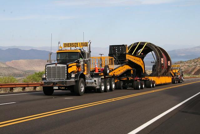 Oversize load9