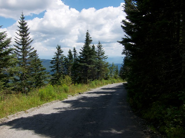 3:05:02 (71%): vermont hiking mtmansfield greenmountains mansfieldautoroad