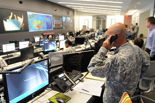 The National Guard Command Center | by Official U.S. Navy Imagery