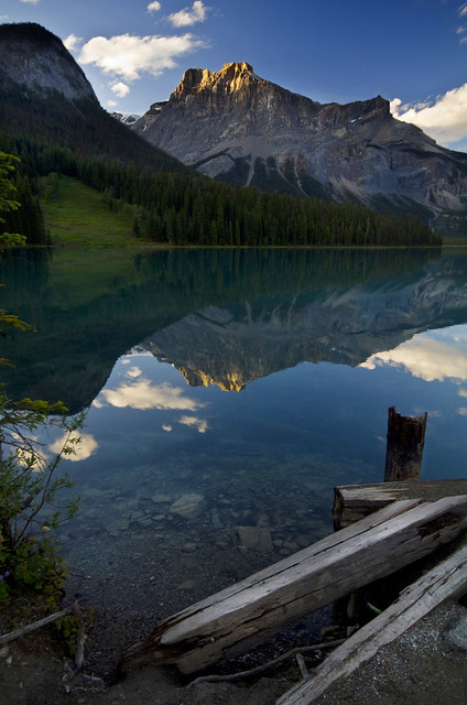 Emerald Lake II