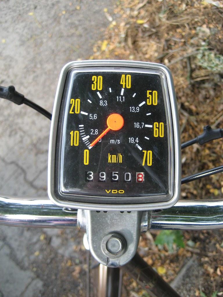 Batavus - Intercycle