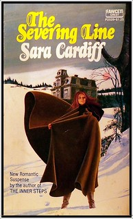 The SeveringLine by Sara Cardiff | by My Love Haunted Heart