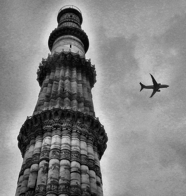 QUWWATUL-ISMAL MASJID, DELHI