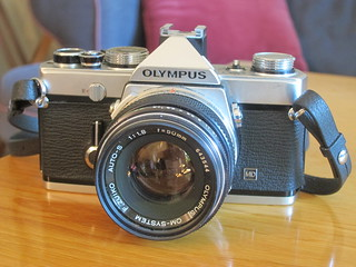 Olympus OM-1 | by Jim Grey